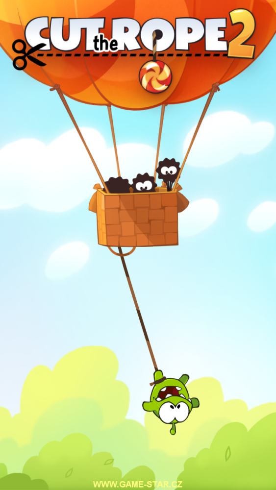 Cut the Rope 6