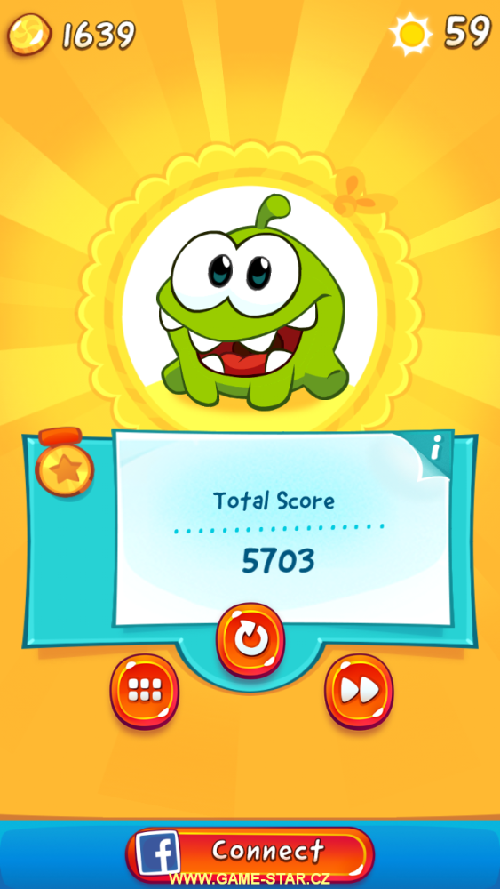 Cut the Rope 7