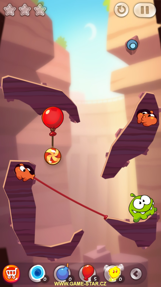 Cut the Rope 10
