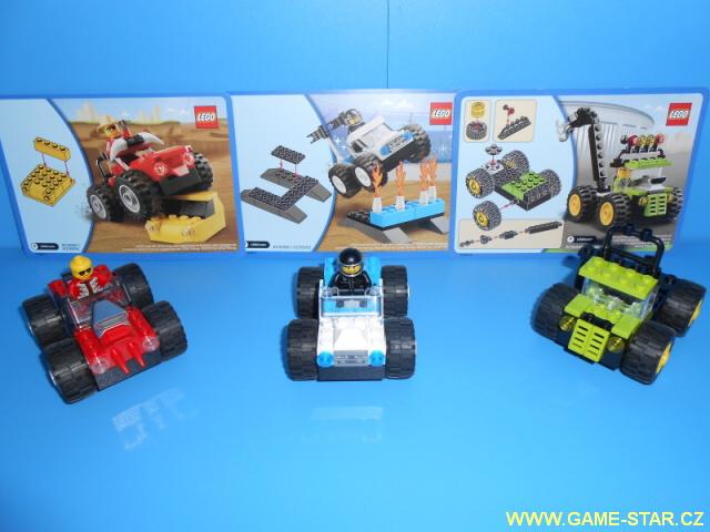 Lego 10655