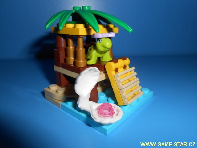 Lego želva