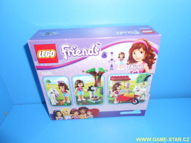 Lego Friends 41003