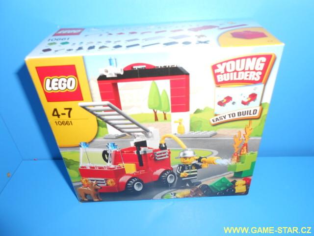 Lego 10661 auto