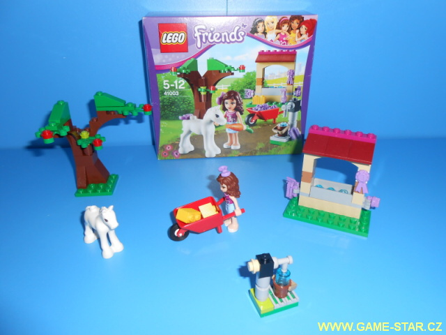Lego 41003