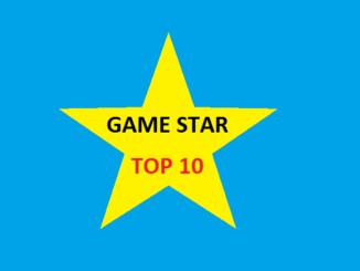 gamestar top10