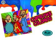 chipmunks-coloring