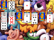 garfield-solitaire