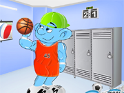 sporty-smurf-dress-up