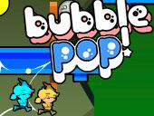 bubble-pop