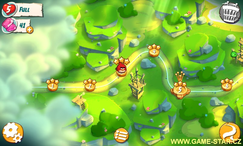 angry birds 2 android 03