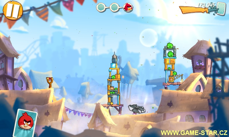 angry birds 2 android 14