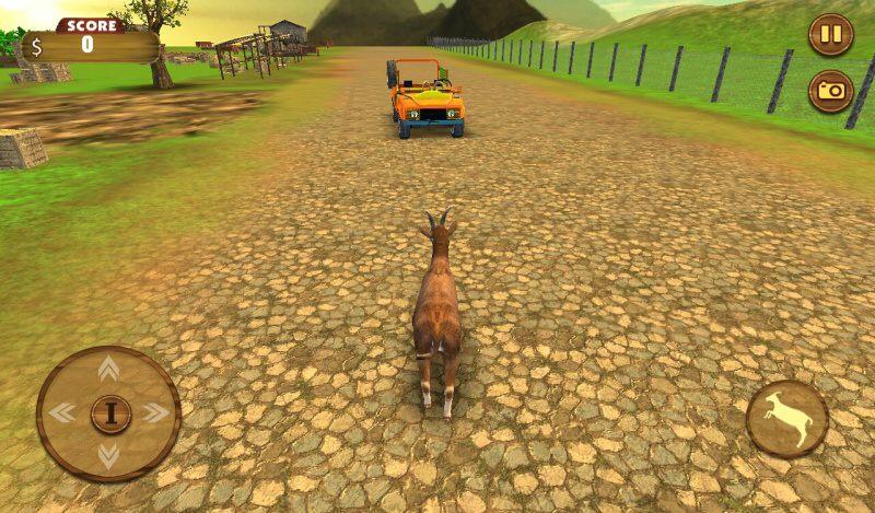 goat simulator 09