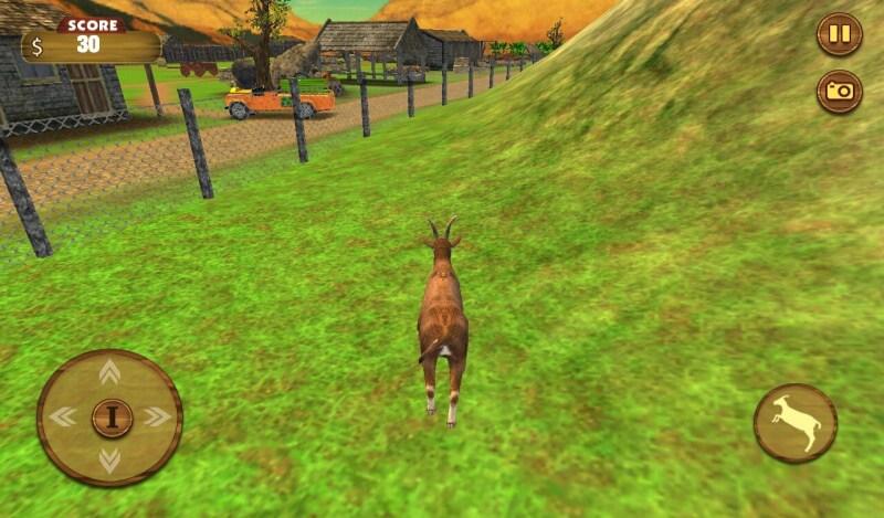 goat simulator 11