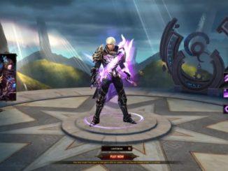 dark era online game gameplay
