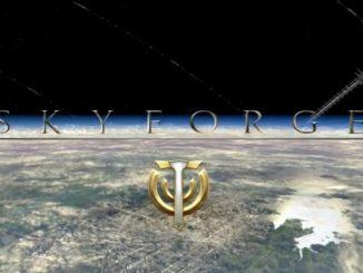 skyforge online game