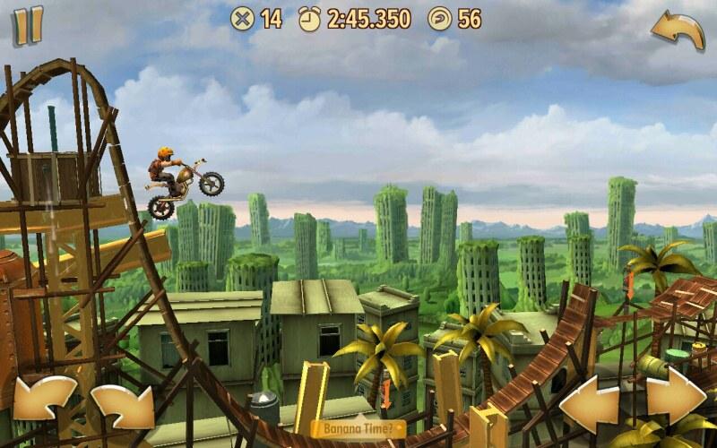Trials Frontier 09