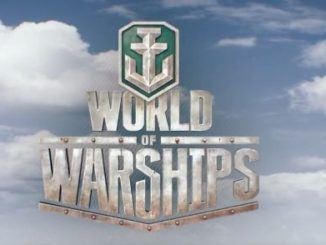world of warhips online game