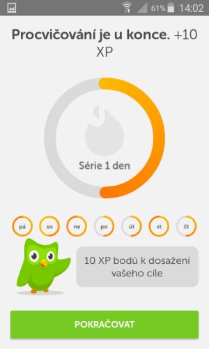 duolingo angličtina 16