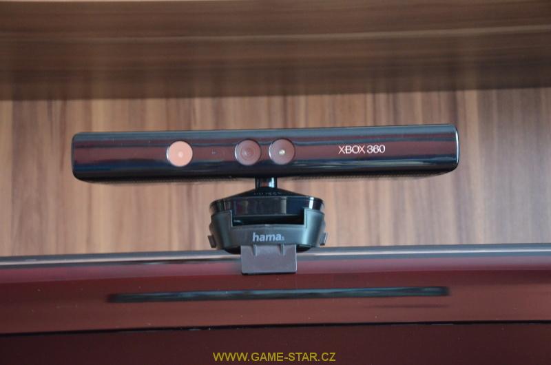 microsot kinect xbox 360 sensor 4