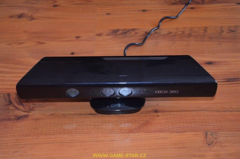 microsot kinect xbox 360 sensor 5