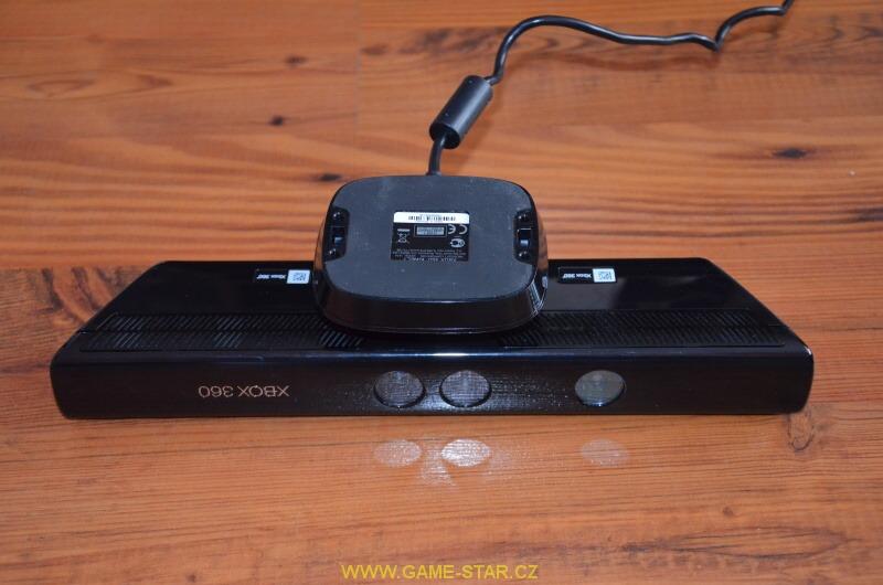 microsot kinect xbox 360 sensor 6