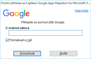 outlook pst gmail migrace 3