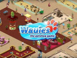 wauies online game