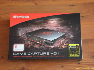 avermedia game capture hd II 01