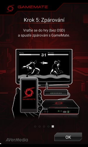 gamemate 4