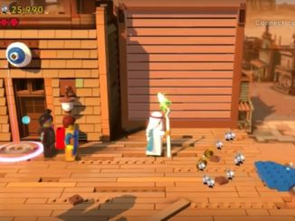 lego movie xbox360 demo