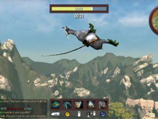 goat simulator mmore goatz edition xbox360