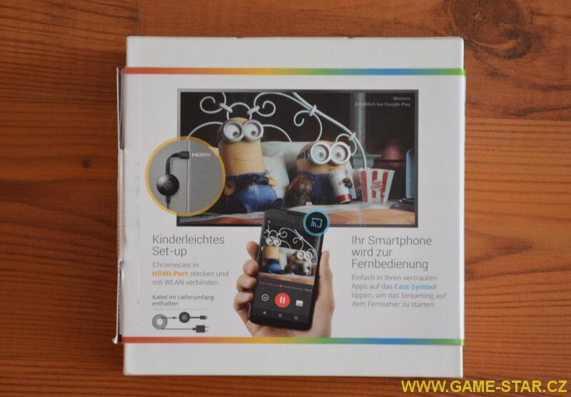 Google Chromecast 2 02