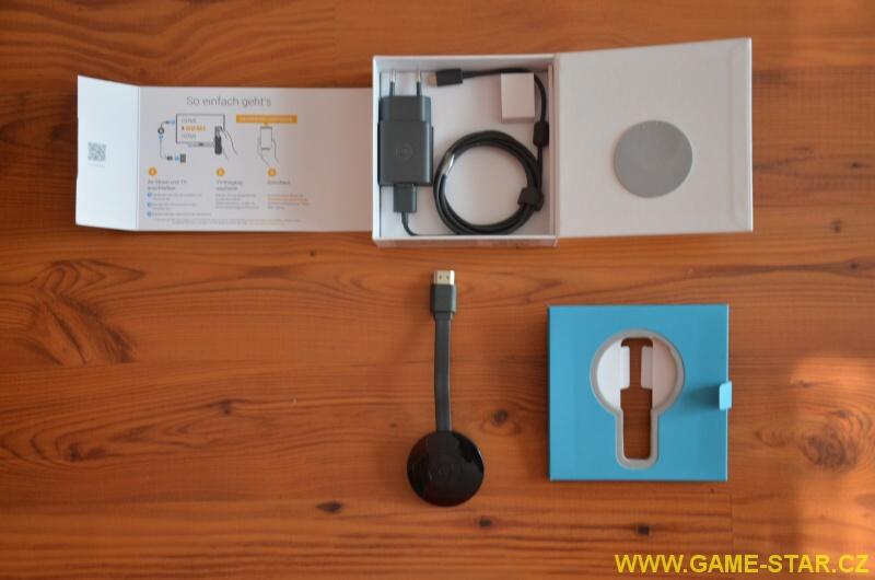 Google Chromecast 2 04