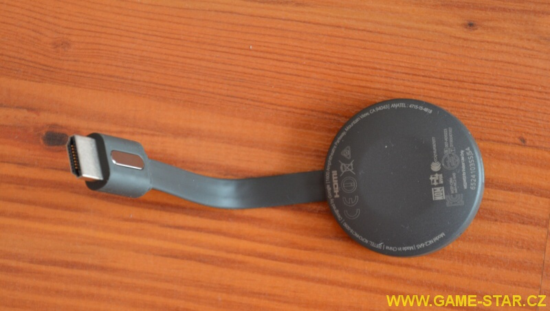 Google Chromecast 2 05