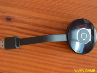 Google Chromecast 2 06