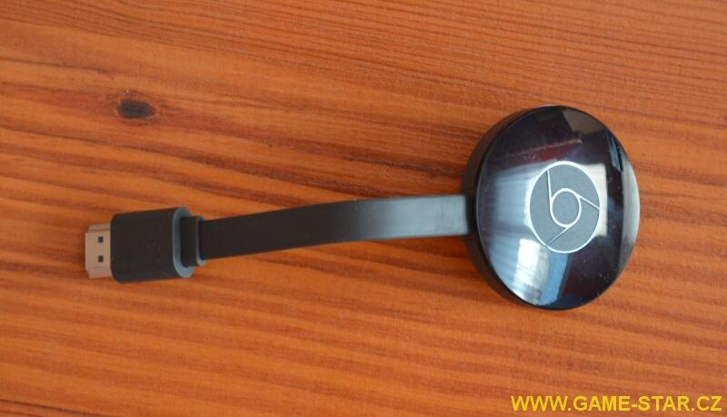 Google Chromecast 2 - 06