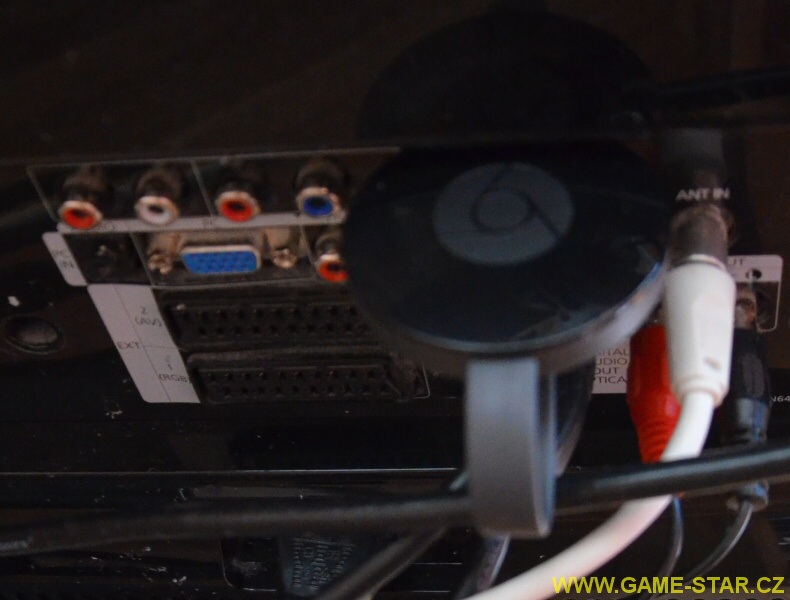 Google Chromecast 2 - 08