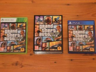 GTA V na PC, Xbox 360 a PS4