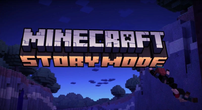 minecraft story mode ps4 demo