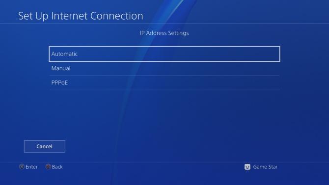 ps4 wifi nastavení 16