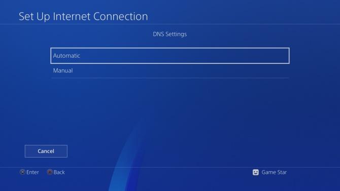 ps4 wifi nastavení 18