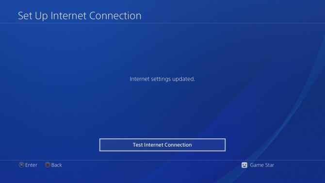 ps4 wifi nastavení 25