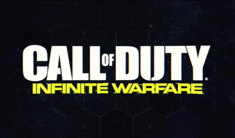 call of duty infinity warfare ps4