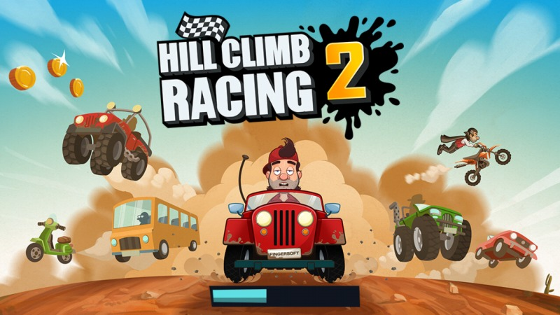 hill climb racing 2 - 01