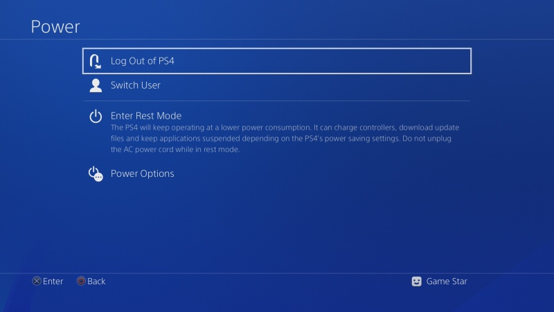 Jak založit účet PS4 pro dalšího uživatele 2