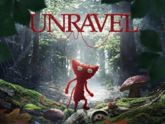 unravel ps4