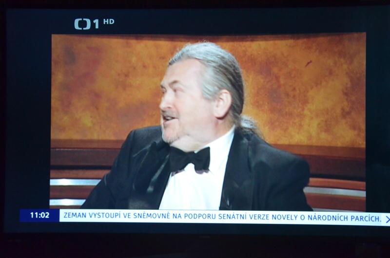 HbbTv Česká televize 7