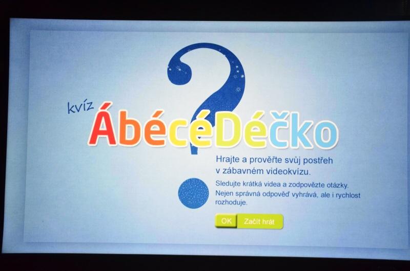 HbbTv Česká televize 9