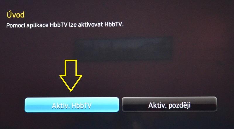 Hbbtv Samsung 3