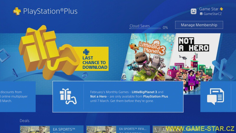 ps plus instalace 6